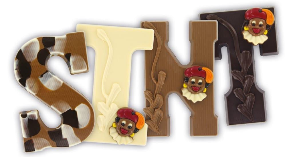 Sinterklaas letter 10-daagse